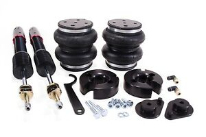 Air Lift Performance 78675 Performance Shock Absorber Kit Fits 18 19 Accord