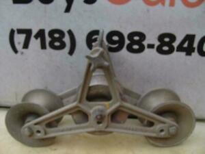 Condux Triple Sheave For Greenlee Cable Wire Puller Tugger Works Fine 7