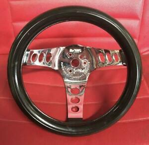 Steering Wheel 70s Lowrider Superior Usdm