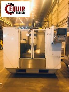 Fadal 904 L Vmc 40 Cnc Vertical Milling Machine Machining Center Free Loading