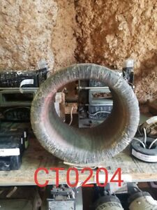 Westinghouse Current Transformer Ratio 2000 5 Type Rct 15