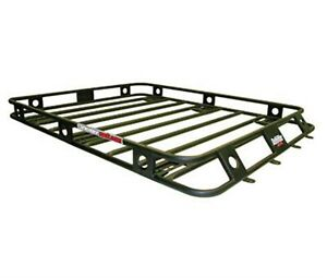Smittybilt 35605 Defender Roof Rack Fits 97 10 Expedition Navigator