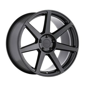 Tsw Blanchimont Rim 20x9 5x112 Offset 20 Semi Gloss Black Rf Quantity Of 1