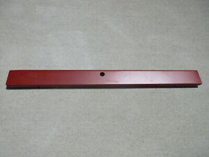 Reproduction Front Bumper Fits Jeep Willys Mb Gpw Ford Mba001