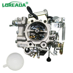 Loreada Carburetor Carb For Mitsubishi 4g33 Md 181677 Carby Quality