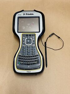 Trimble Tsc3 No Charger Fast Shipping