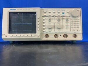 Tds640 Tektronix Digital Oscilloscope