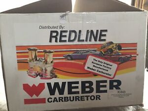 Mgb Weber Dcoe Kit Cannon Manifold Genuine 45 Dcoe Linkage Plus Heat Shield