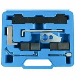Cam Tensioning Locking Alignment Timing Tool Kits Fit For Chevrolet Alfa 1 6 1 8