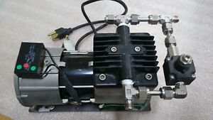 Adi Dia vac Diaphragm Pump M151 bt ab2 1 12hp