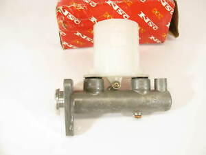 Nsc Parts 47201 32150 Brake Master Cylinder Without Lid Cap