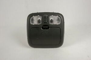 2001 2008 Ford Escape Mariner Overhead Console With Sunroof Switch Map Lights