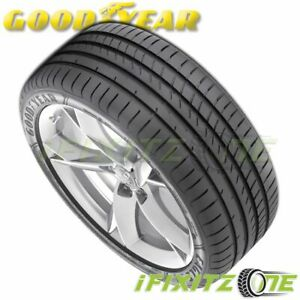 1 New Goodyear Eagle F1 Asymmetric 2 Ultra High Performance 295 35zr19 100y Tire