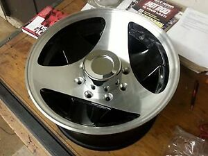 Shelby Mag Wheels