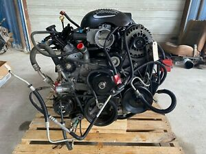 2002 Chevy Suburban 5 3 Lm7 Engine Trans 4l60 Pull Out 2wd Ls1 Ls2 Ls6