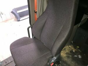 2018 Freightliner Cascadia Seat Air Ride