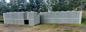 Trane Air Cooled Chiller Rtaa370 Up For Sale