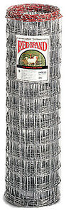 70305 Fencing Sheep Goat 4 X 4 in Galvanized Mesh 4 X 100 ft Quantity 1