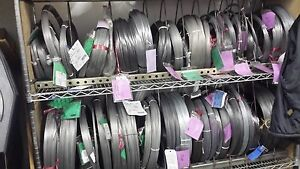 Size 060 1 52 Mm 302 Stainless Steel 25 Feet High Quality Ss Spring Wire