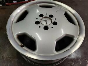 1995 Mercedes Benz C36 Amg Wheel B66020083 17x7 5 Offset 35mm Scratches