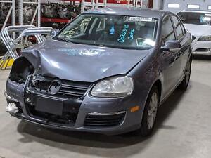 Automatic Transmission Out Of A 2010 Jetta 2 5l With 77 382 Miles Code Kbv