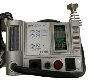 Hot Air Aoyue 2702 2 8261 Soldering Station