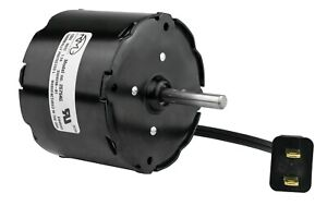 Nutone Aftermarket Replacement Fan Motor 26754