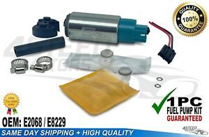 New Oe Replacement Fuel Pump Install Kit 04 W Lifetime Warranty E2068