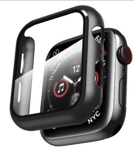 Protector Cover Hard Case For iWatch Apple Watch Series 1 2 3 4 5 6 38 40 42 44 $5.89