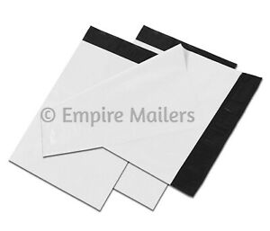 Poly Mailers Shipping Mailing Envelopes Packaging Premium Bag 9x12 10x13 14 5x19