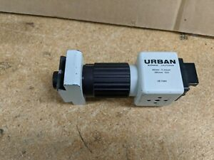Karl Storz Urban Surgical Microscope Part Ue 7380 Pictured Nice Condition
