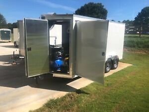 Spray Foam Equipment Graco A 25 brand Name Spray Foam Rig Trailer Spray Foam