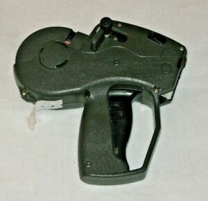 Avery Dennison Monarch Paxar 1131 One Line Price Tag Label Gun