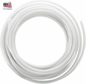 5 16 Od Clear Pu Polyurethane Air Tubing Pneumatic Pipe Hose Tube 12meter