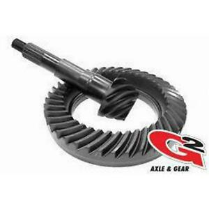 G2 Axle And Gear Gm 11 5in Aam 14 Bolt 4 56 Ratio 2 2024 456