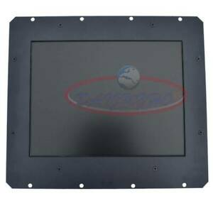 12 Inch Lcd Display Screen For Haas Vf1 Vf2 Vf3 28hm nm4 Crt Monitor 9 Pins