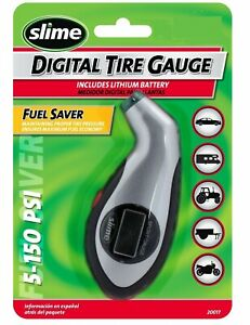 Slime Digital Tire Gauge 20017