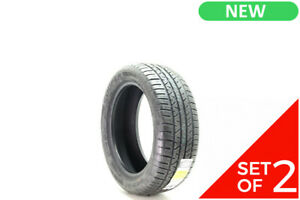 Set Of 2 New 225 50r17 Cooper Zeon Rs3 G1 98w 10 32