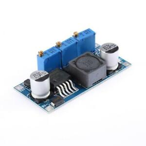 Adjustable Constant Current Voltage Board Dc dc Power Supply Module Led Driver