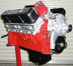 Mopar Dodge 440 514 Horse Complete Crate Engine Pro Built 426 440 511 New Bbm
