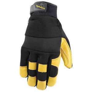 Wells Lamont Men s Hydrahyde Leather Work Gloves