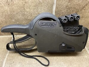 garvey G1902 3 Line Price Gun 33901 Best Deal 3728 Labeler 227 Amazon