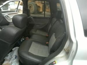 2004 Jeep Grand Cherokee Rear Seat Assembly