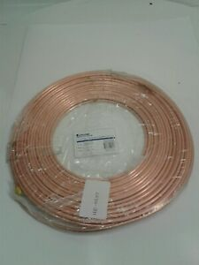 Ailiang Air Conditioning Refrigeration Grade Seamless Copper Coil 1 4 100 Ft