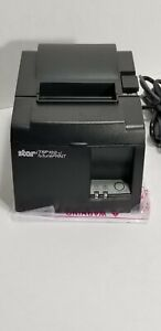 Star Micronics Tsp100 Eco Futureprnt Network Thermal Pos Printer W cd