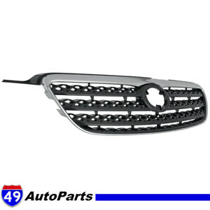 Replacement 2005 2008 Toyota Corolla Grille Assembly