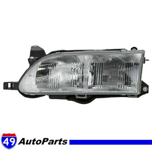 Toyota Corolla 1993 1997 Headlight Left Lh Driver Side To2502107