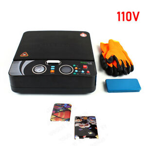 110v 3d Sublimation Vacuum Heat Press Machine Specially For Phone Cases Printing