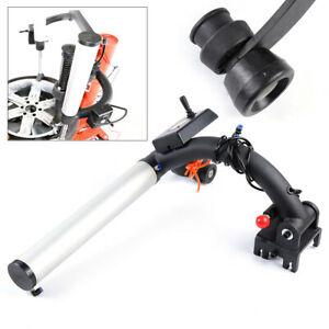 Tire Changing Arm Right Auxiliary Mounting Arm Tire Changer Balance Arm Aluminum