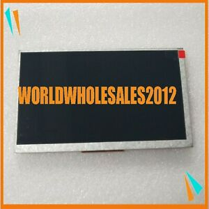Free Shipping 7inch Lcd Display At070tn93 With 90 Days Warranty
